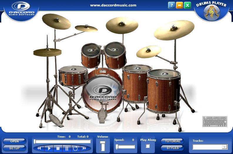 виртуальные барабаны скачать бесплатно - фото 7